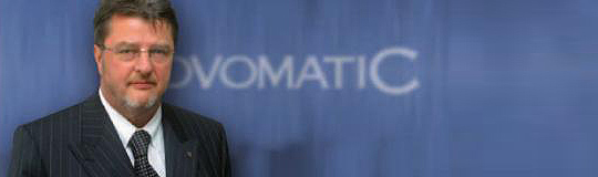 novomatic founder